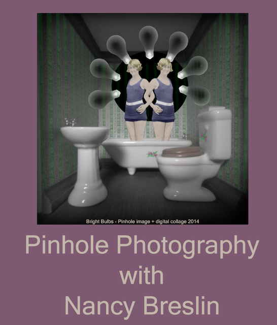 Nancy Breslin Pinhole Photography